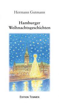 Hamburger Weihnachtsgeschichten (E-Book)