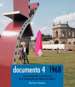 documenta IV 1968