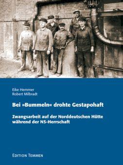 """Bei """"Bummeln"""" drohte Gestapohaft"""