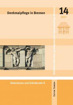 Denkmalpflege in Bremen, Heft 14