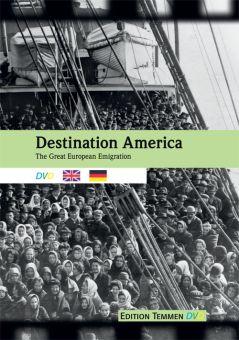 Destination America (DVD)