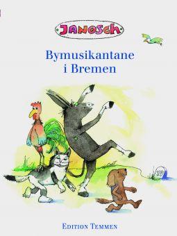 Die Bremer Stadtmusikanten - Norwegisch